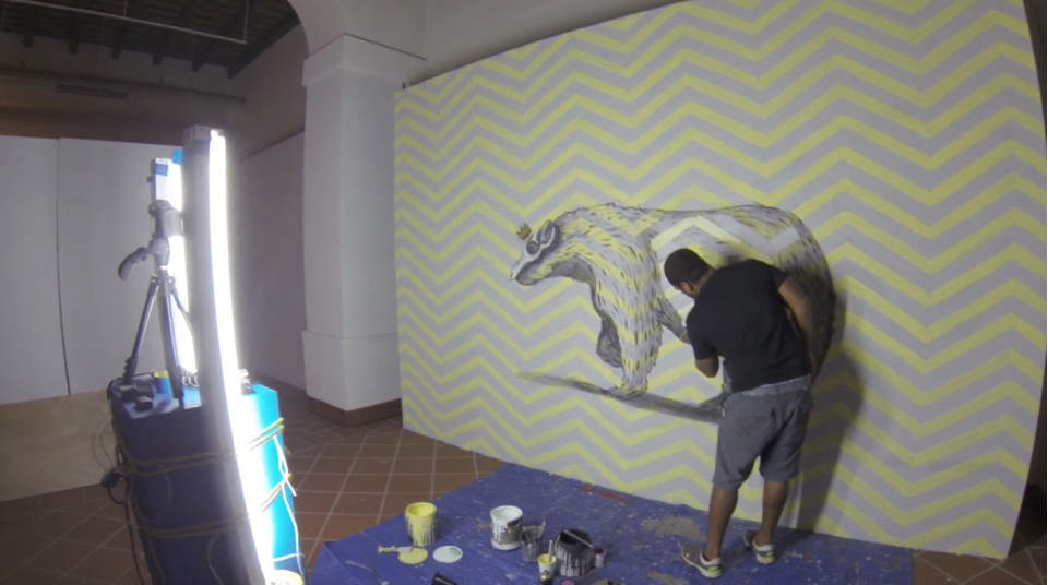 muralismo contemporáneo