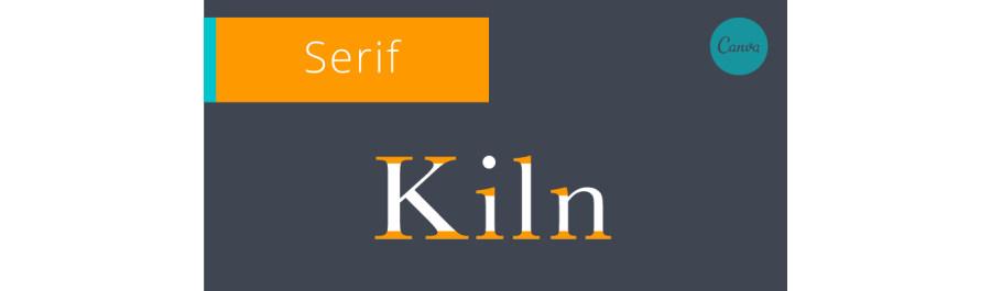 partes de la letra serifa