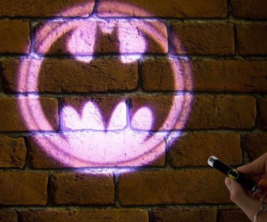 proyector de batiseñal