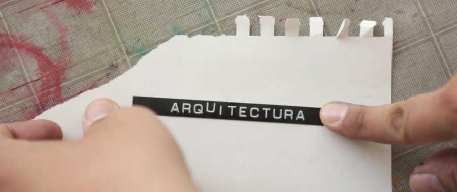 entrevistas a arquitectos mexicanos contemporáneos