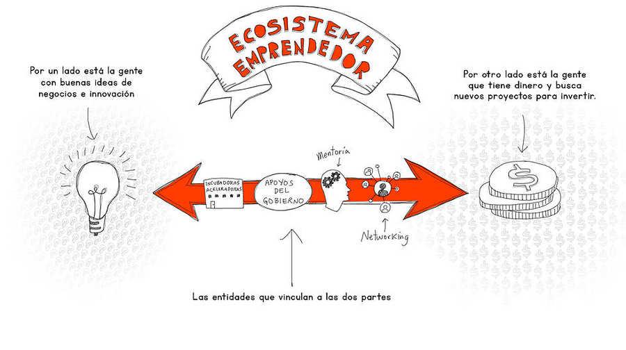 libro ilustrado para crear empresas
