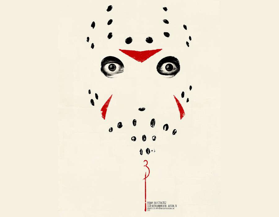 posters de películas rediseñados