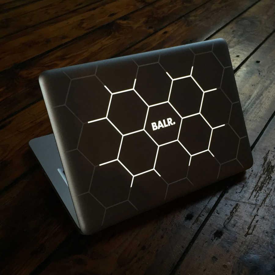 carcasas personalizadas de MacBook