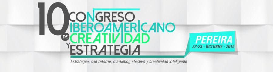 congreso iberoamericano de creatividad
