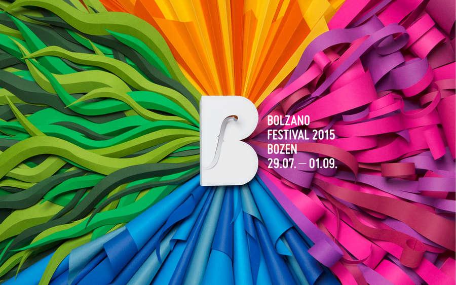 identidad visual festival de música clásica