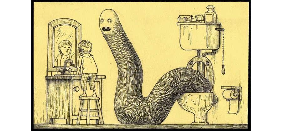 ilustración John