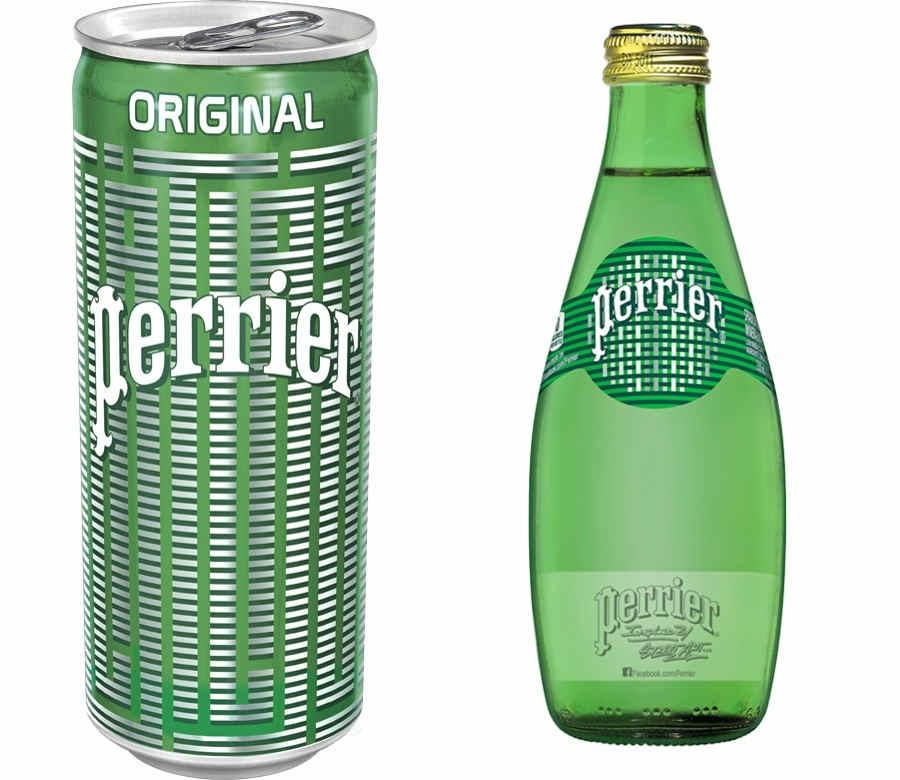 latas y botellas edición especial