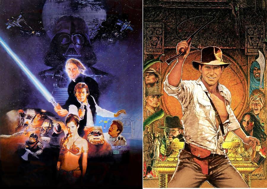 posters de películas en alta definición