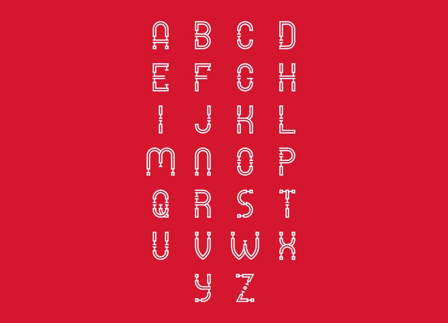 tipografías decorativas gratis