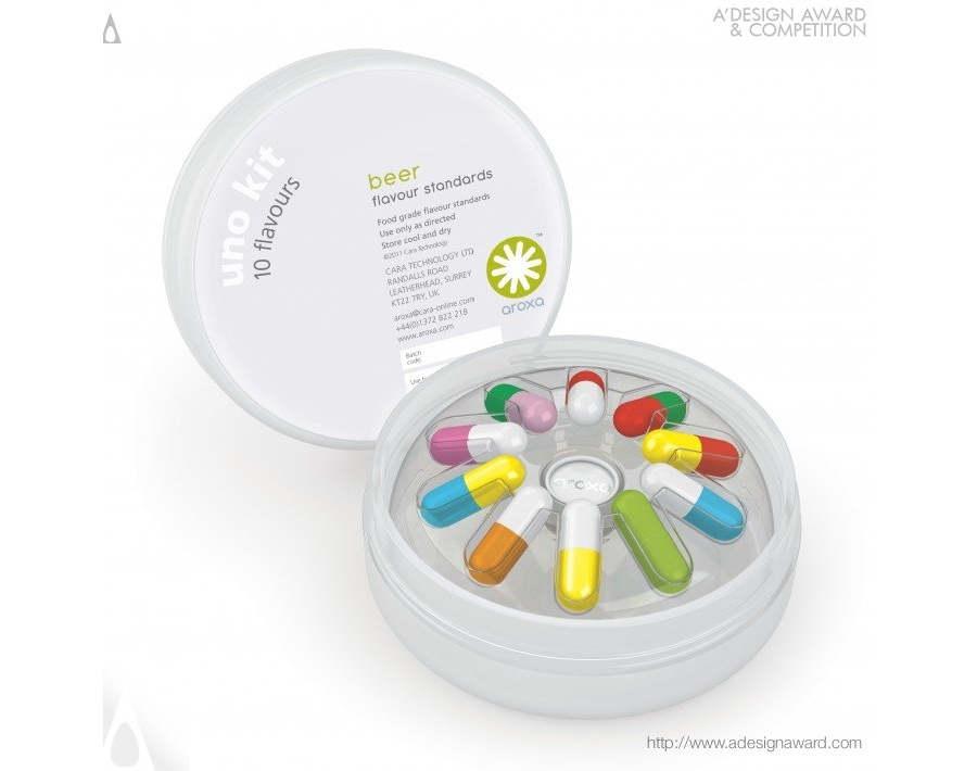 concurso diseño a píldoras