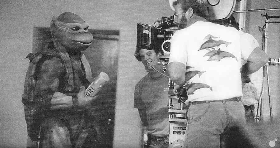 creador de las tortugas ninja