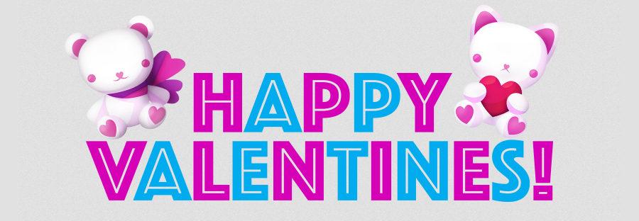 imágenes de San Valentín gratis