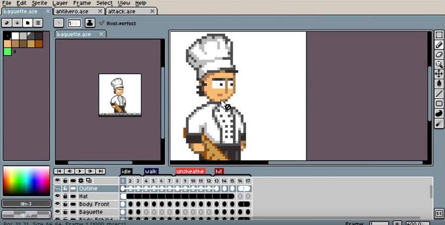 programa para hacer animaciones