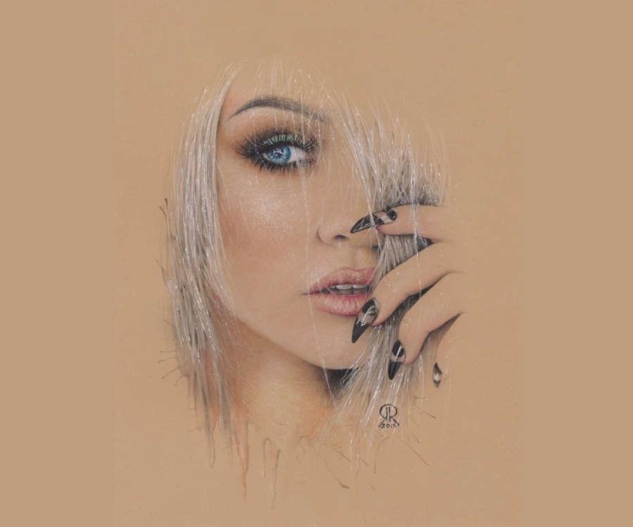 ilustración intense