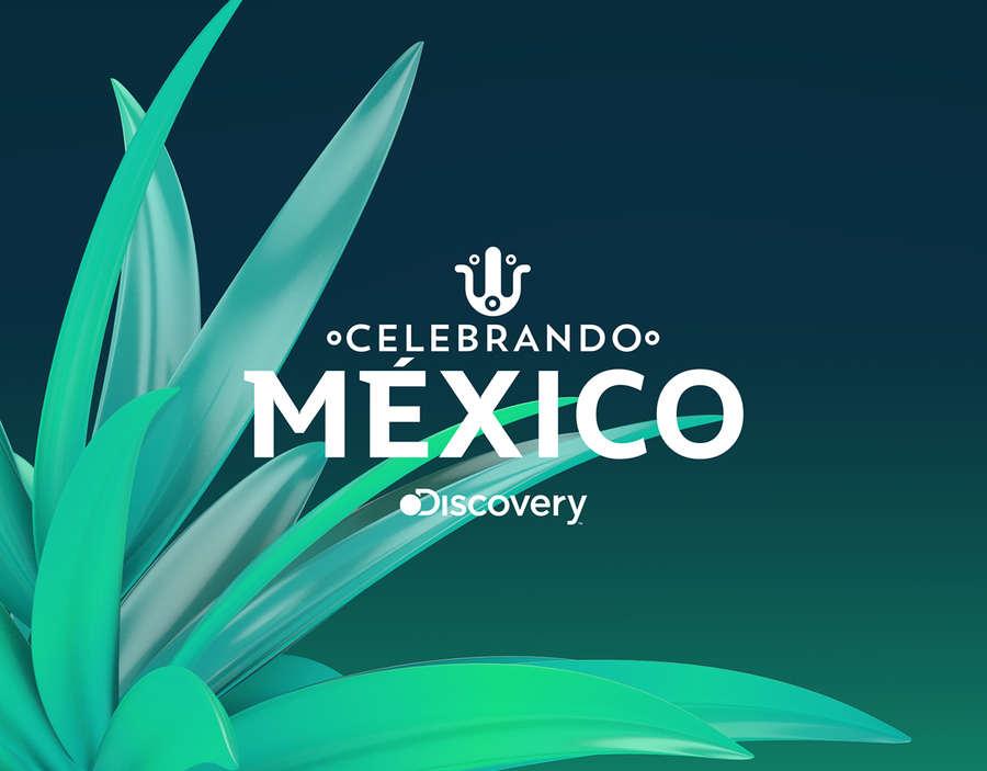 iniciativa celebrando México de Discovery