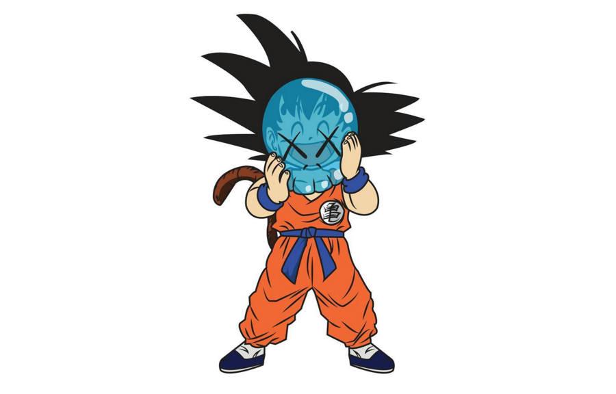 originalfake Goku