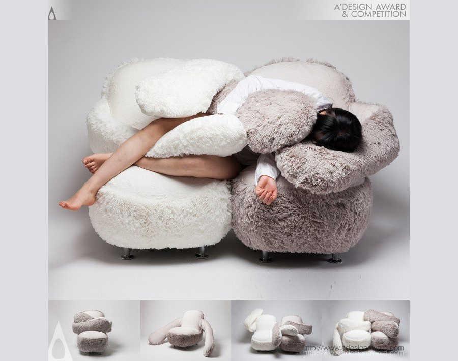 sillón abrazos gratis