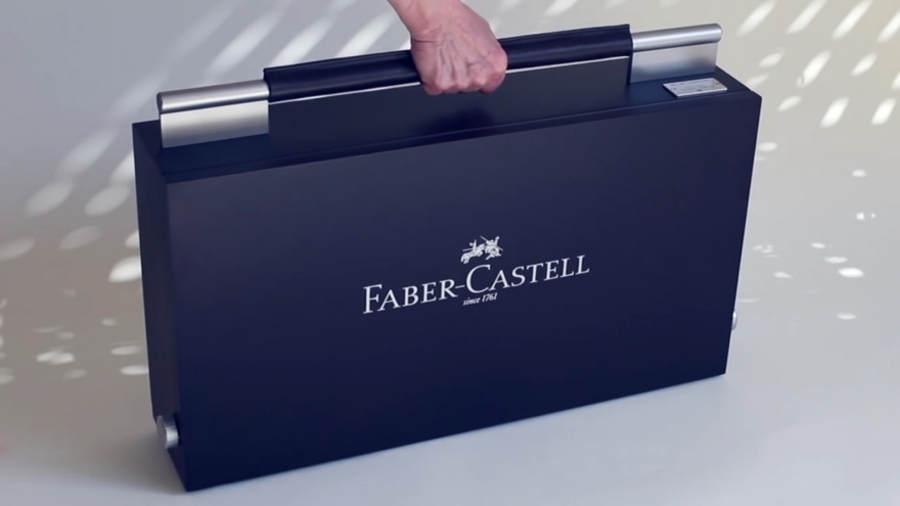caja aniversario Faber Castell