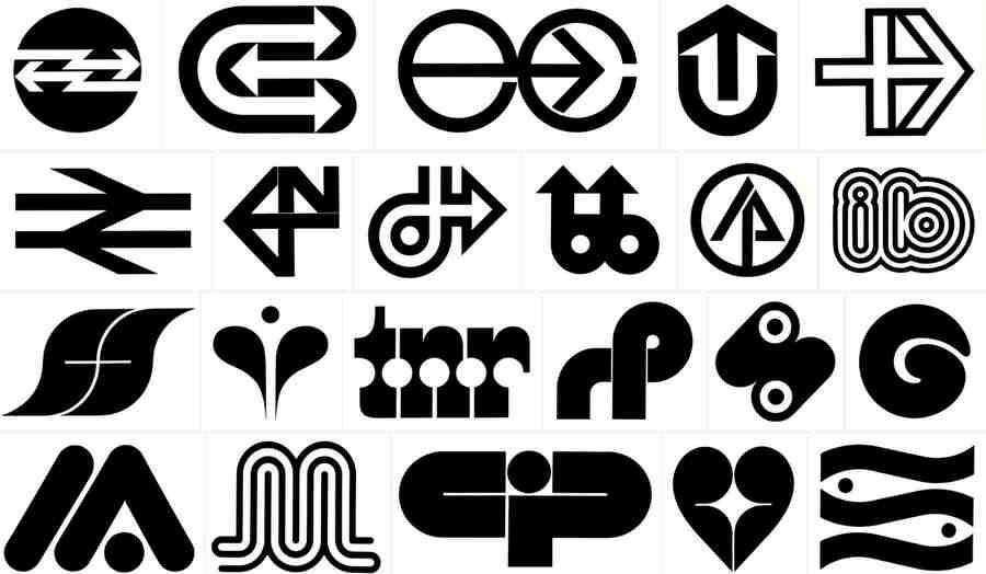 logotipos de marcas mundiales