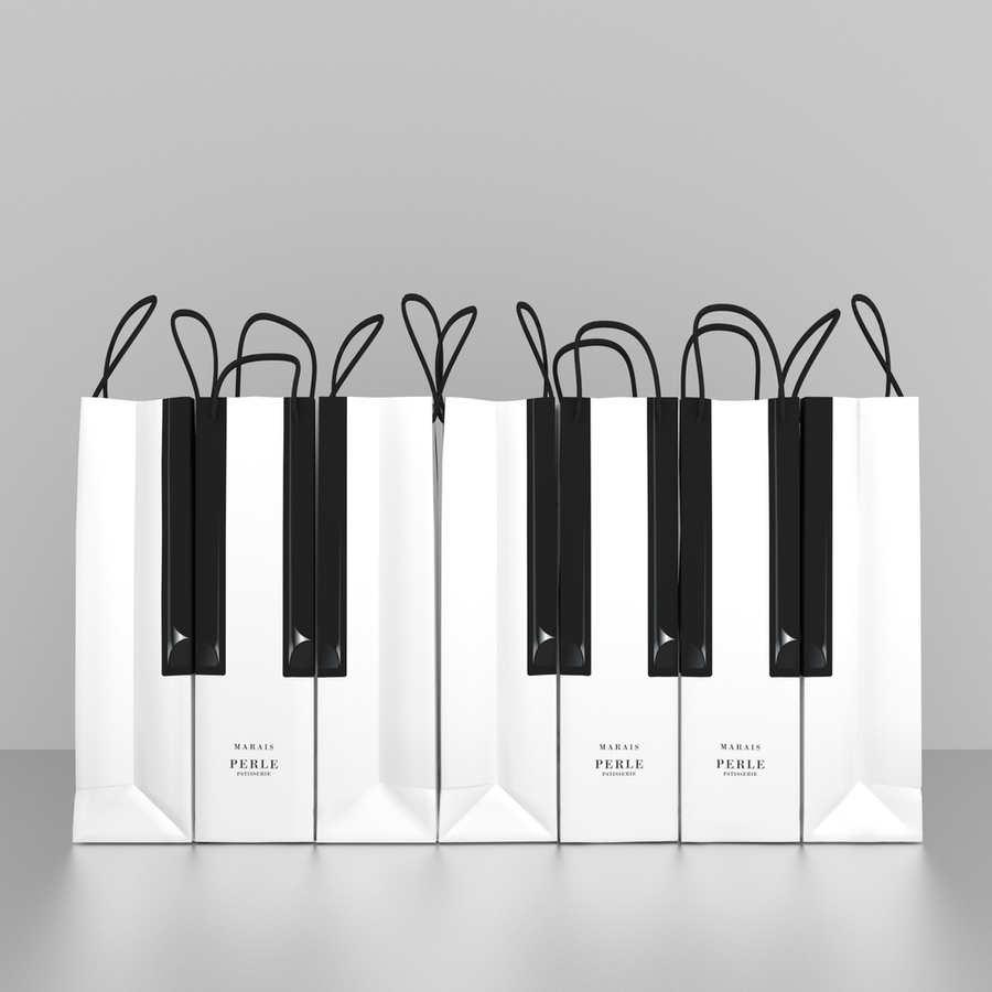 cajas y bolsas de regalo