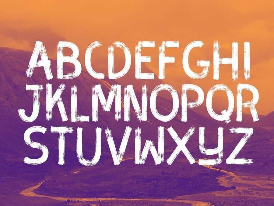 familias tipográficas decorativas gratis