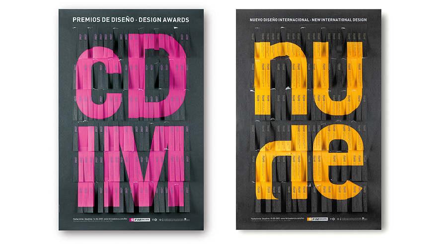 posters creativo original