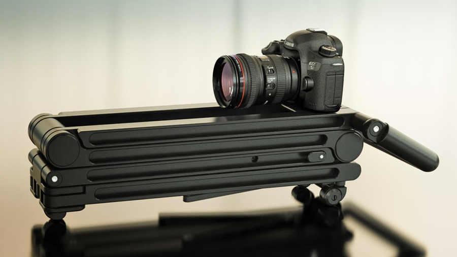 tripiés para cámaras