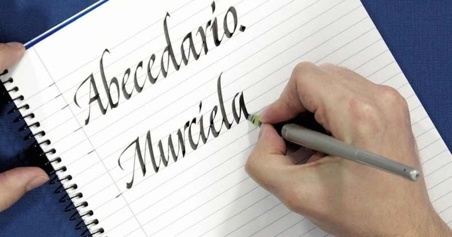 cursos para aprender caligrafía
