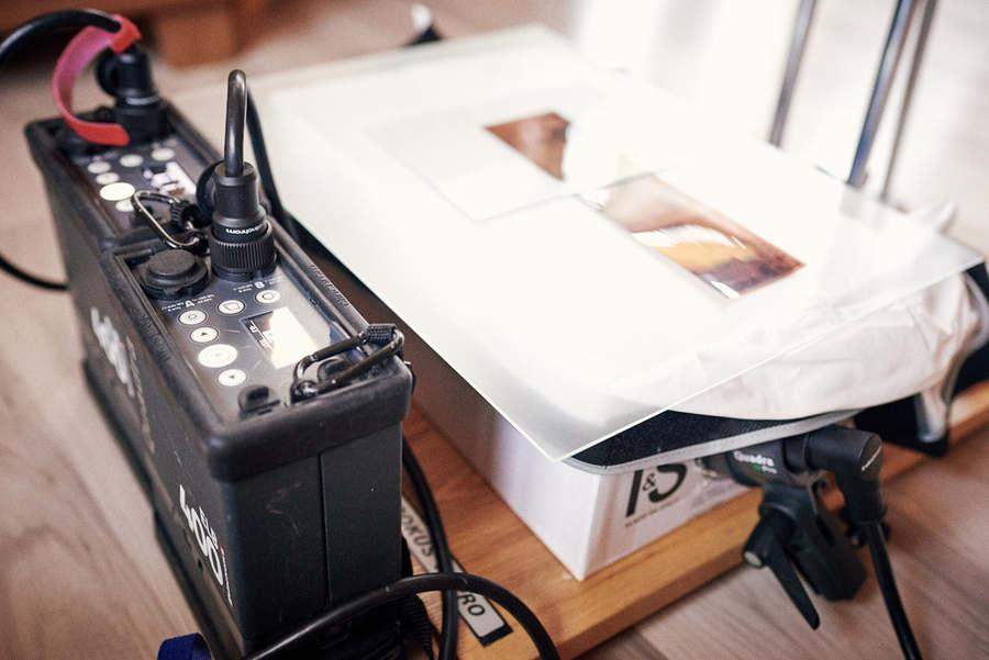 digitalizar negativos fotográficos
