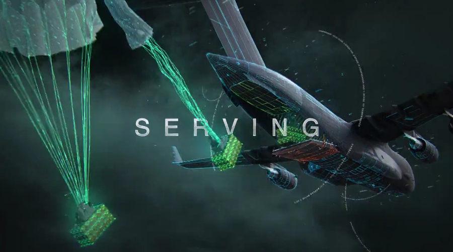 comerciales de Boeing