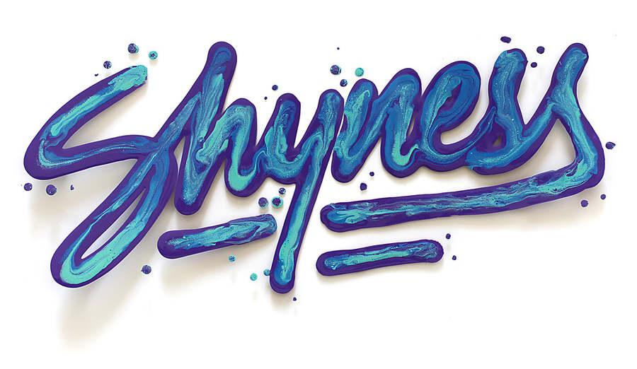 experimentos con lettering