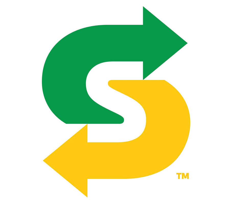 nuevo logotipo de Subway