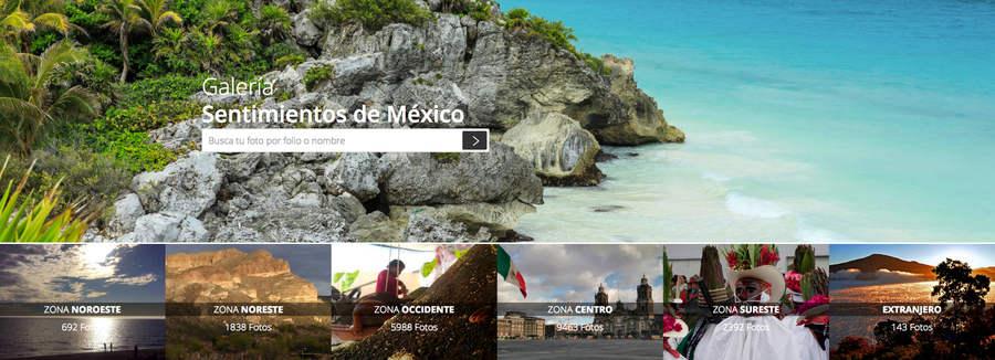 concurso de fotografía en México