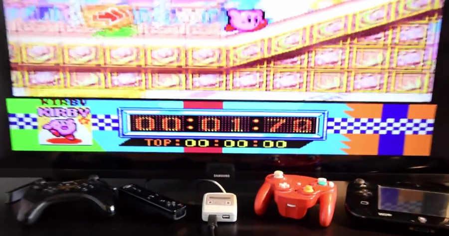 audífonos control Super Nintendo