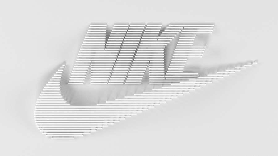 trabajos tipográficos en 3D