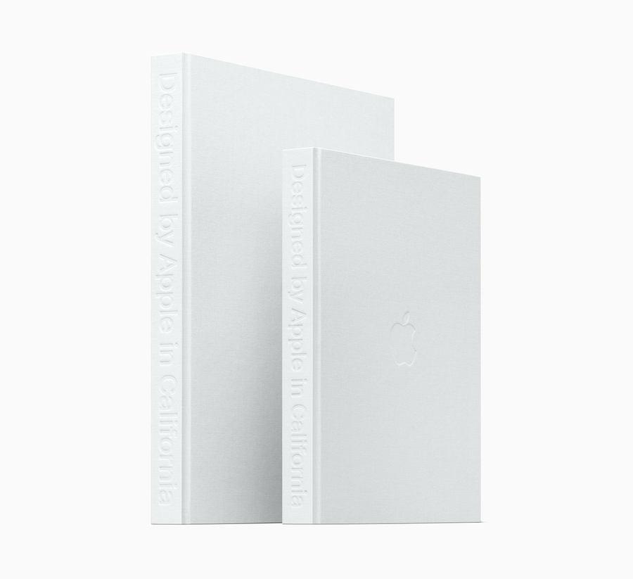 la historia del diseño en Apple