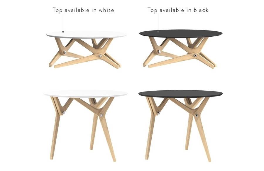 mesa que cambia de altura