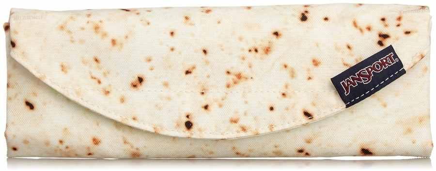 cartuchera burrito
