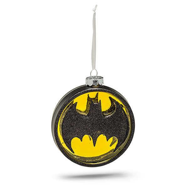 esferas Batman