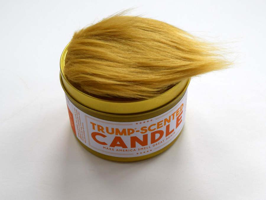 vela anti-Trump