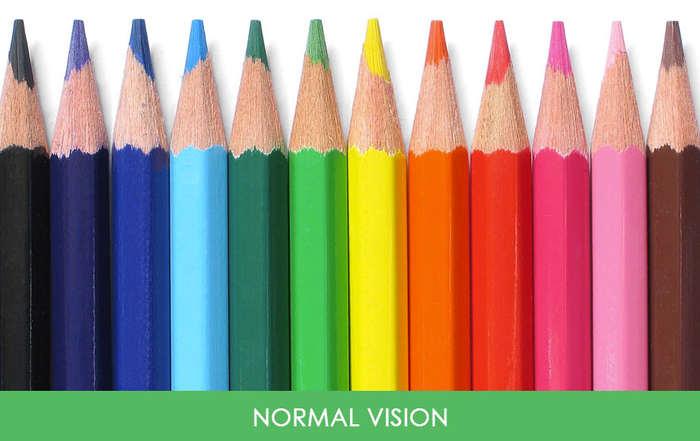 ceguera al color