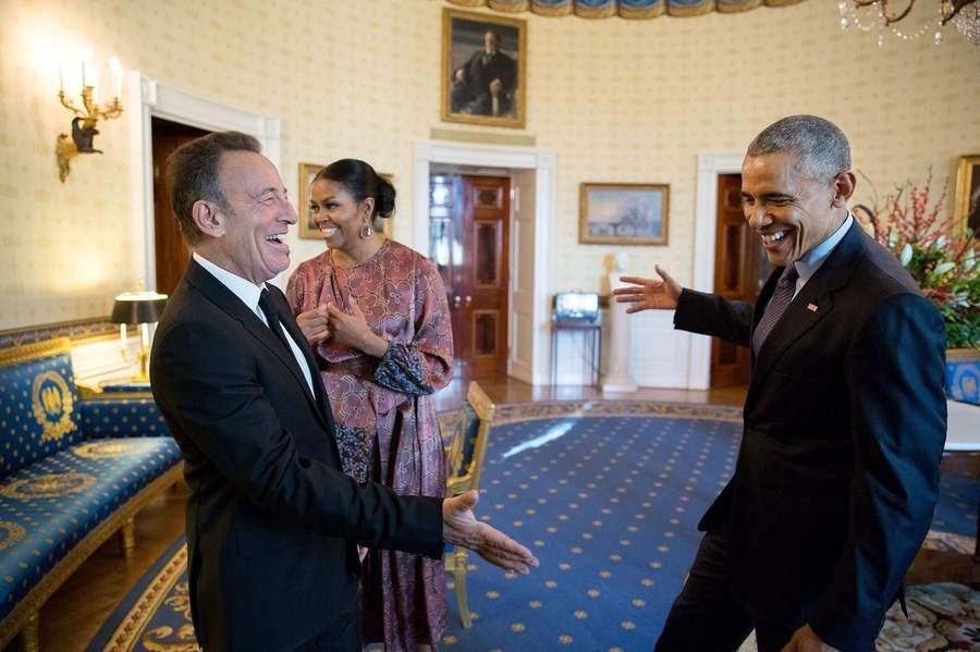 fotógrafo oficial de la Casa Blanca