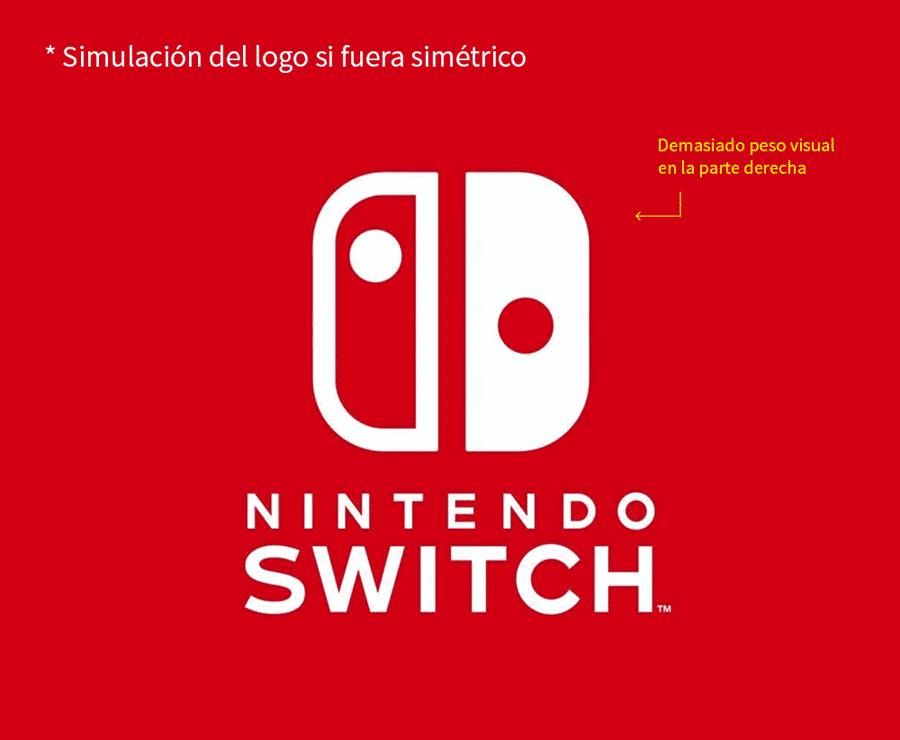logo de Nintendo Switch