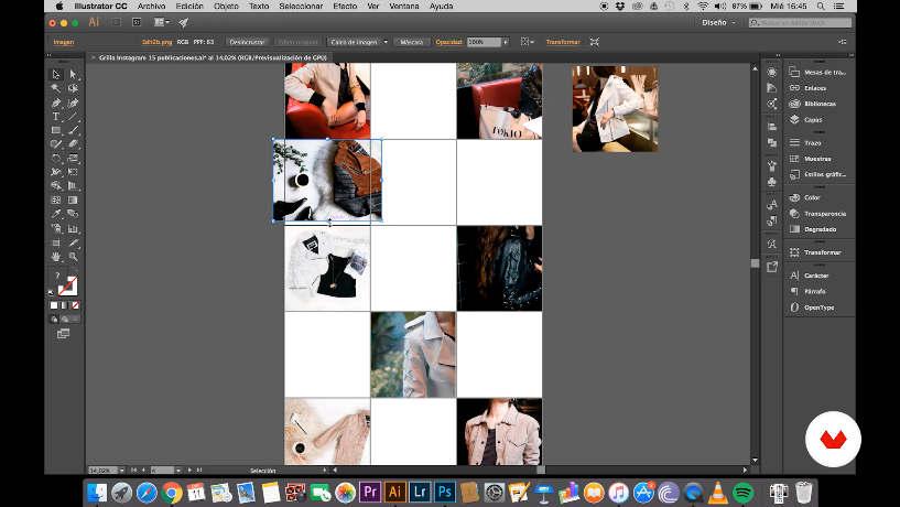 curso de fotos para instagram