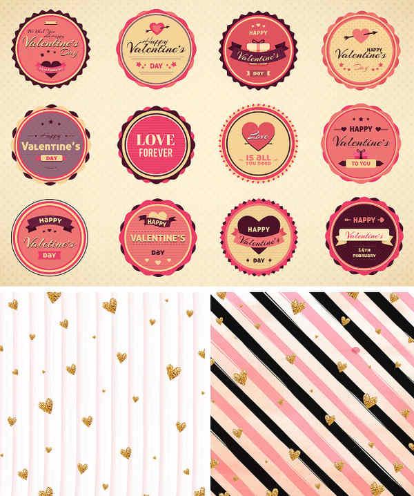 imágenes de corazones para San Valentín