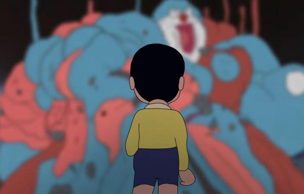 Doraemon y Akira
