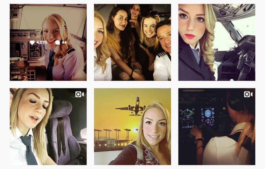 cuentas de instagram originales