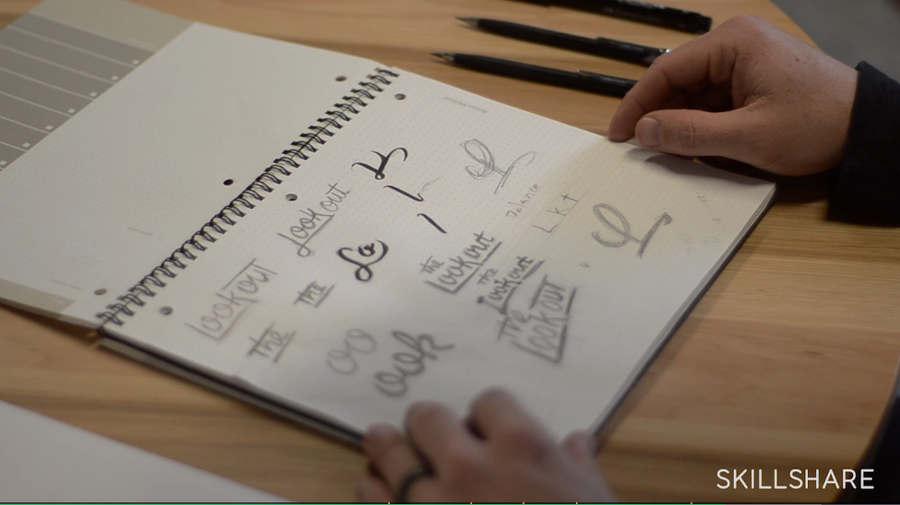 curso para aprender a crear logotipos