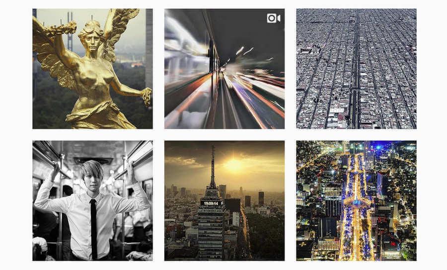 cuentas en instagram de creativos