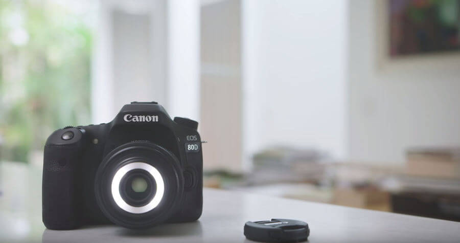 lentes canon fotos macro